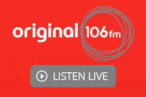 Listen to Original 106 Live