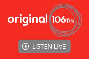 Listen to Original 106 Live