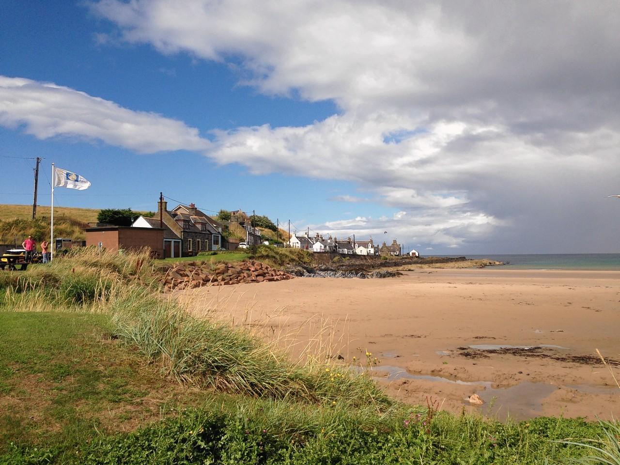 Sandend, Aberdeenshire