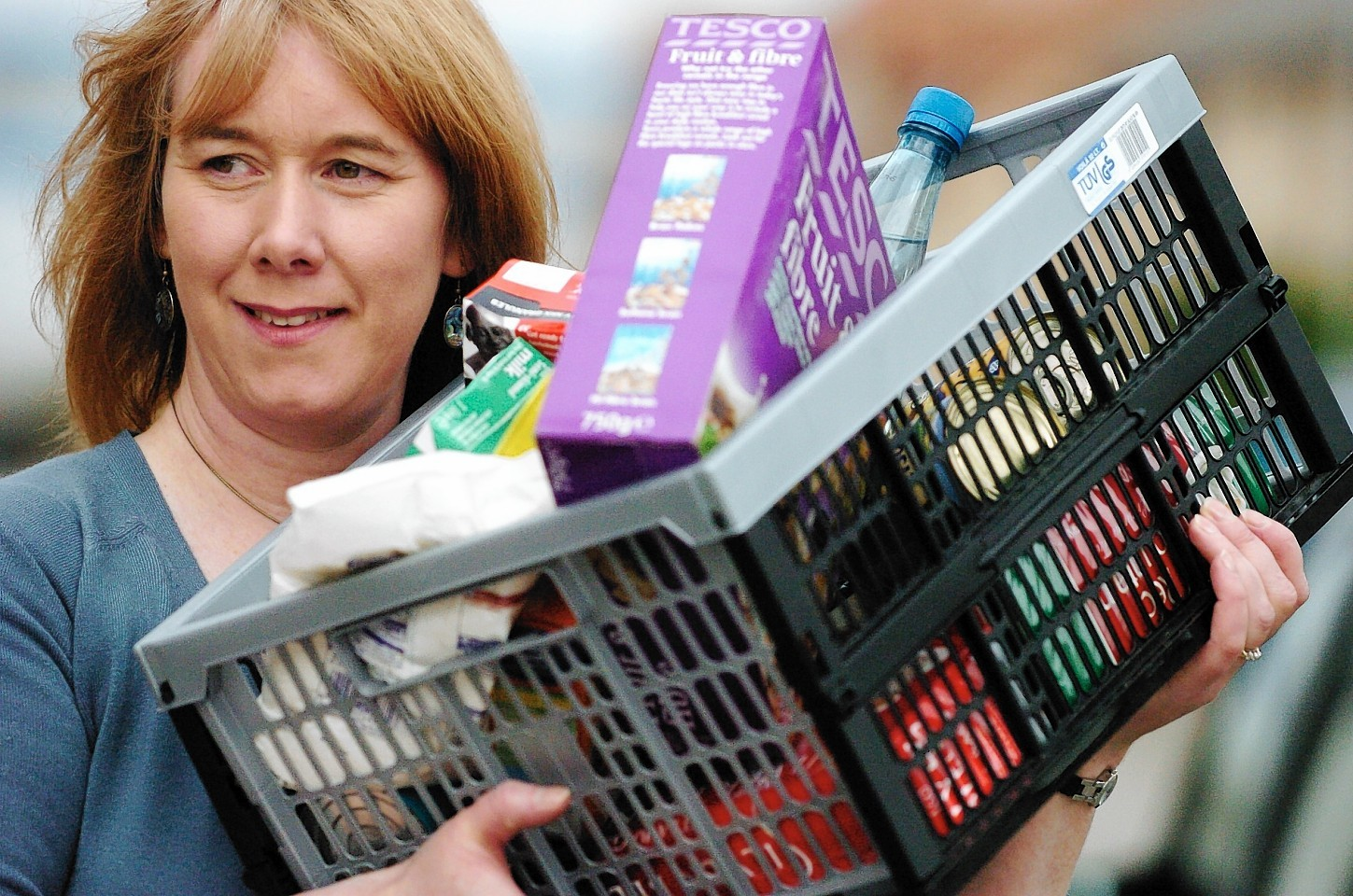 Alness food bank needs more volunteers