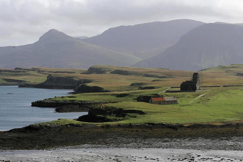 The Isle of Canna