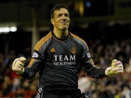 Jamie Langfield has spent 10 years at Aberdeen