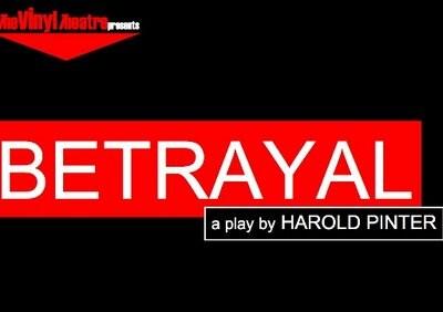 The Vinyl Productions' Betrayal