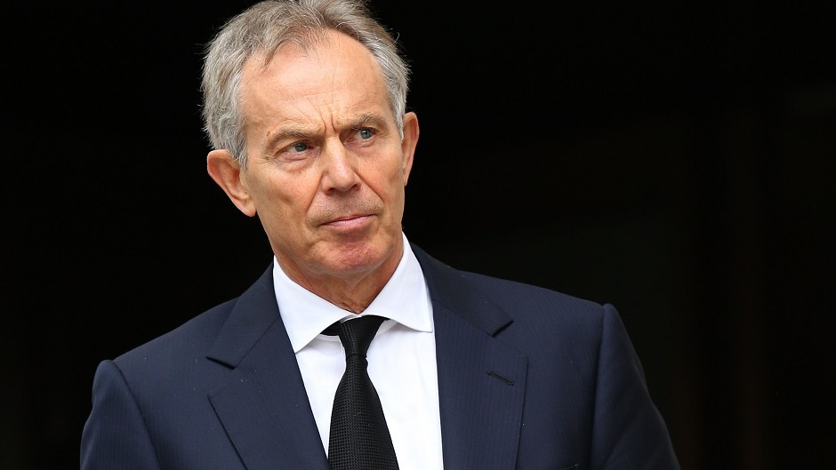 Prime Minister Tony Blair and CBI director general John Cridland will speak at an event tomorrow