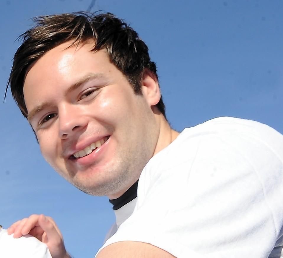 Labour runner John Erskine