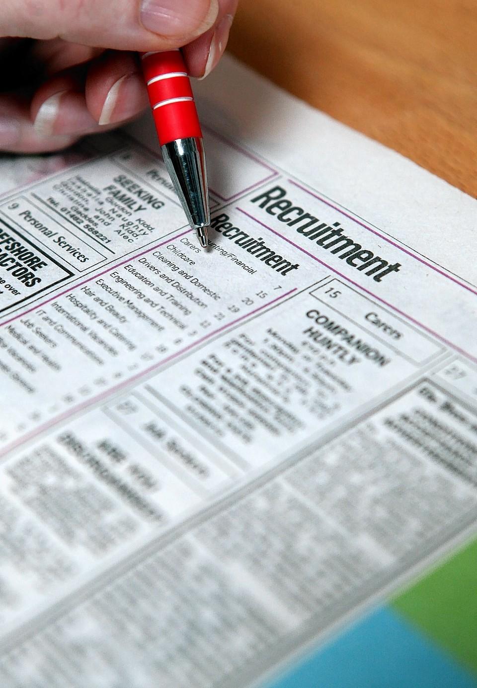 Shock job losses at Brora call centre | Press and Journal
