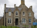 Lerwick Sheriff Court