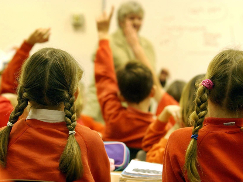 Many schools across the north and north-east have struggled to fill teaching posts.