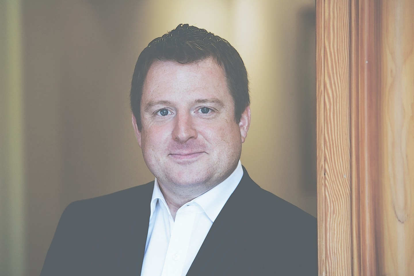 Mattioli Woods employee benefits director Alan Fergusson