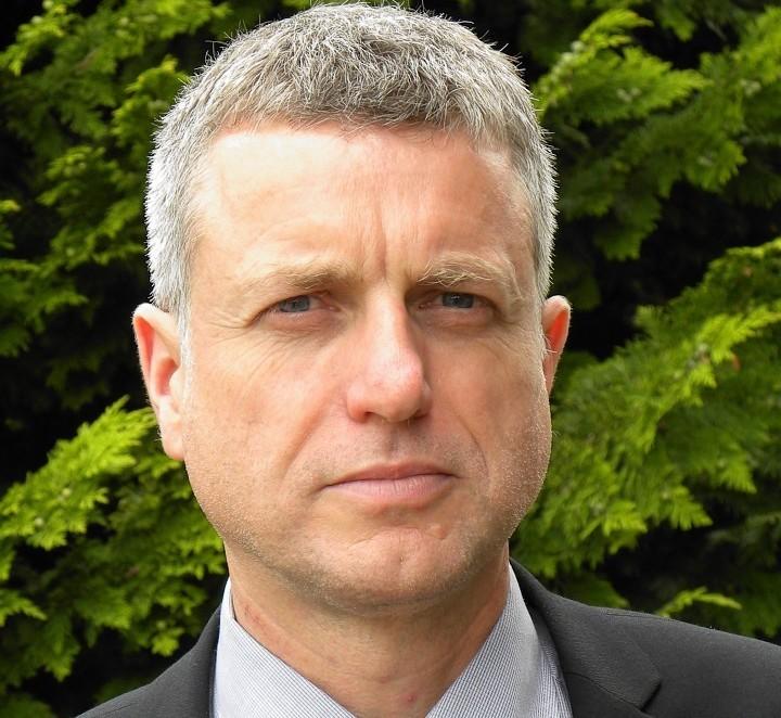 Highland education director Bill Alexander.