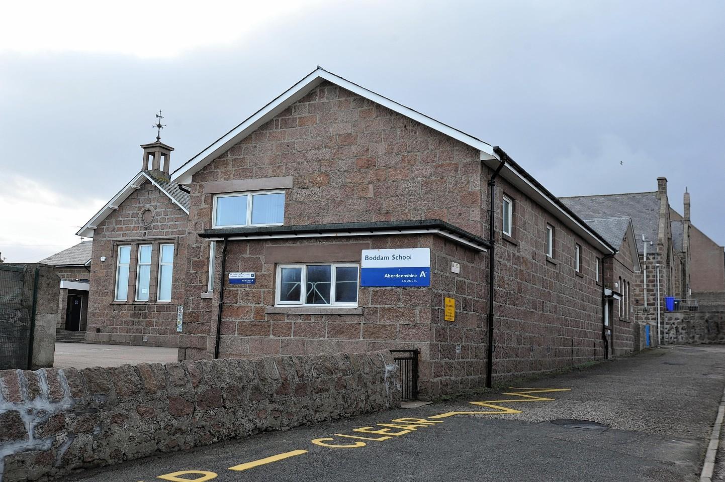 Boddam Primary School