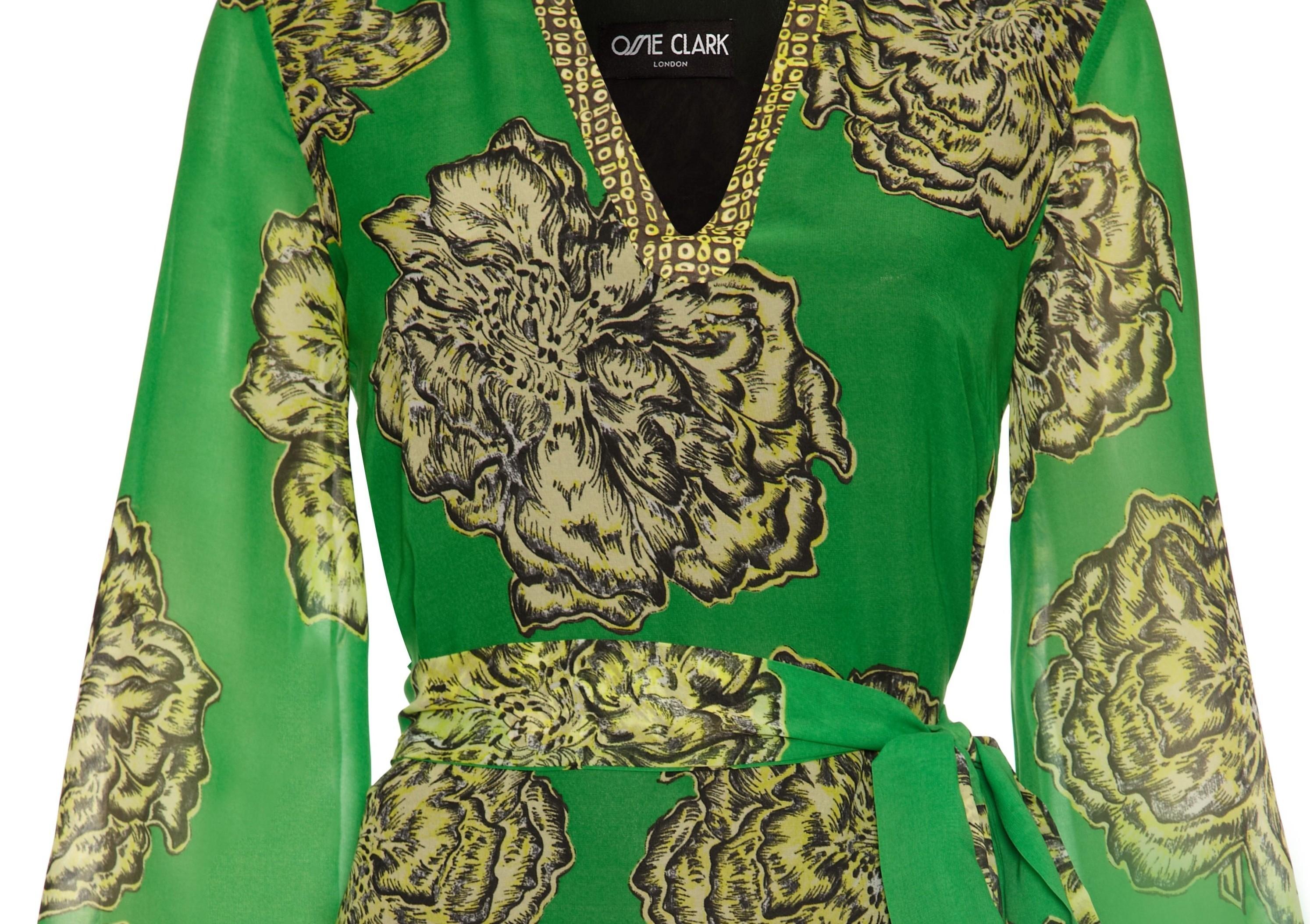Burland Dress