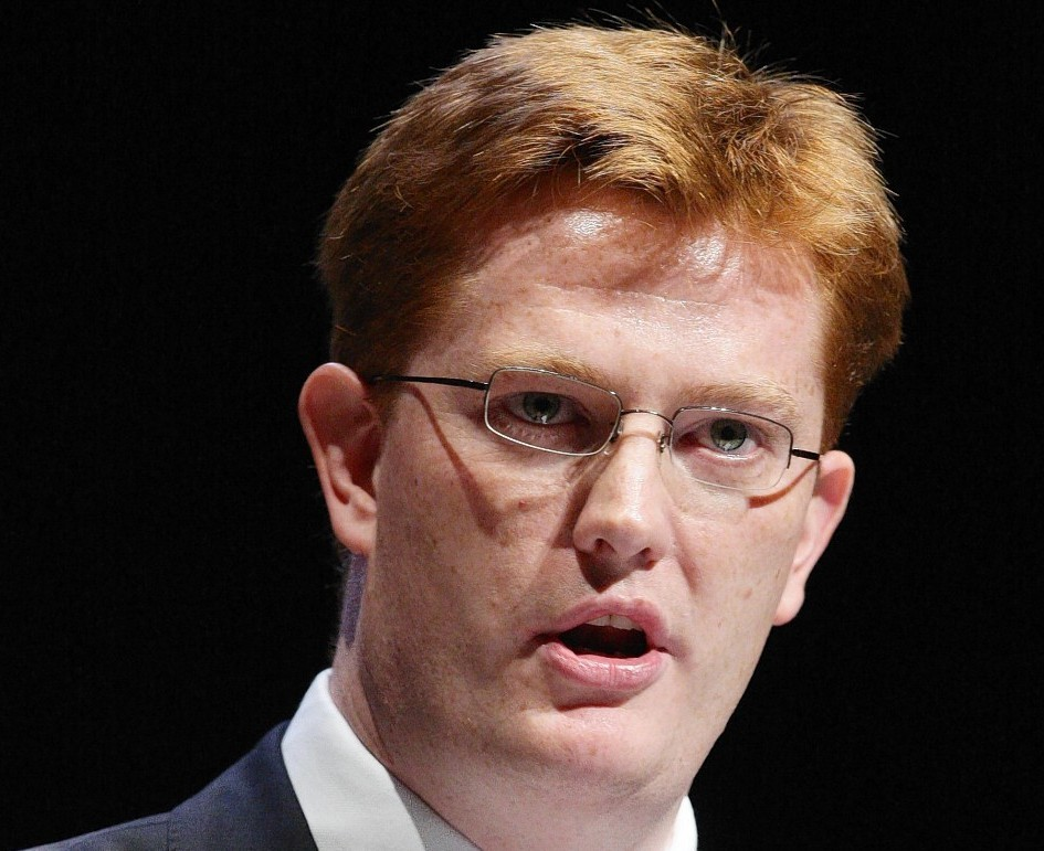 Danny Alexander writes for the Press and Journal.