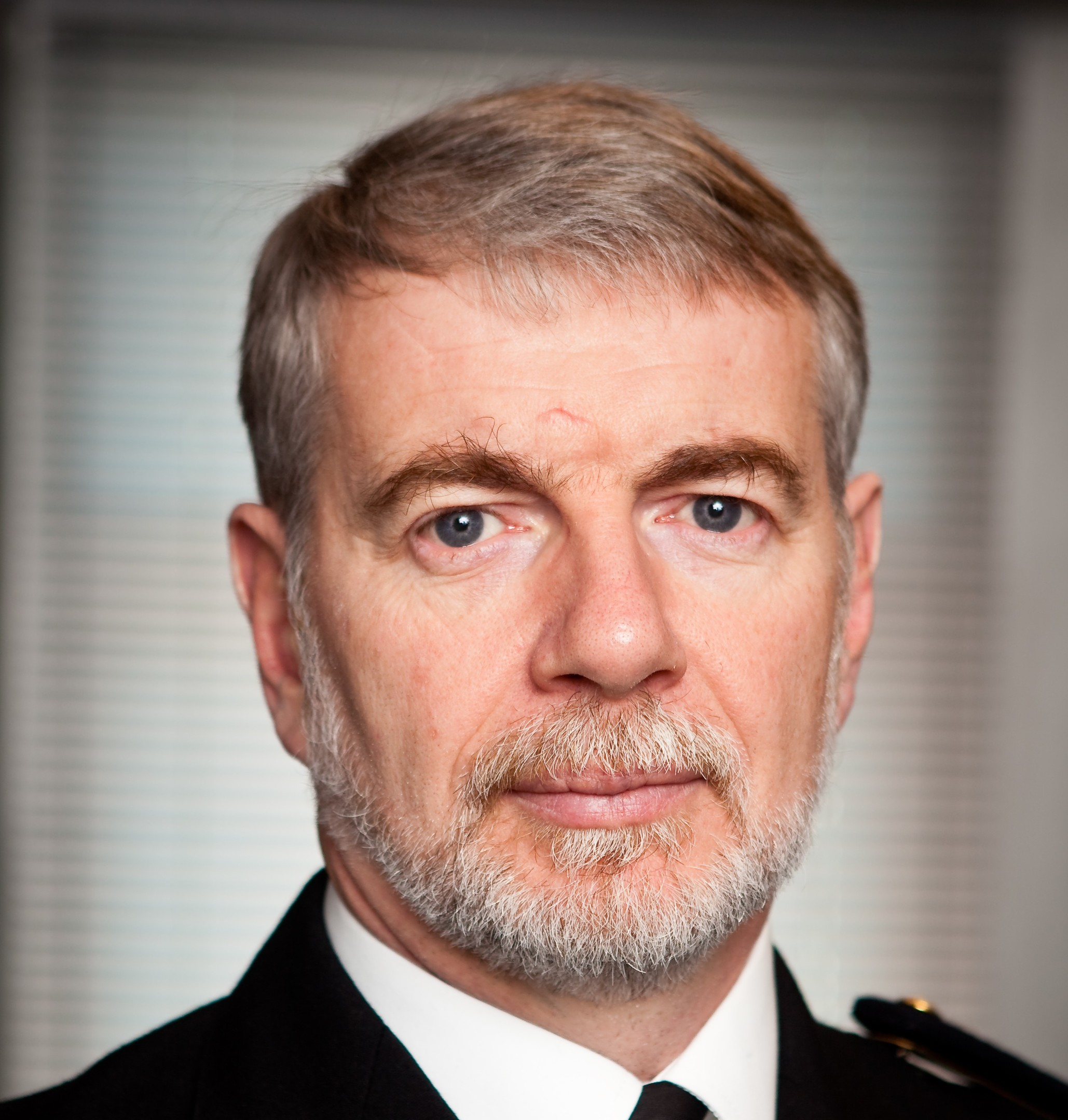 Eric Fraser has been appointed Scotland's first veterans commissioner.
