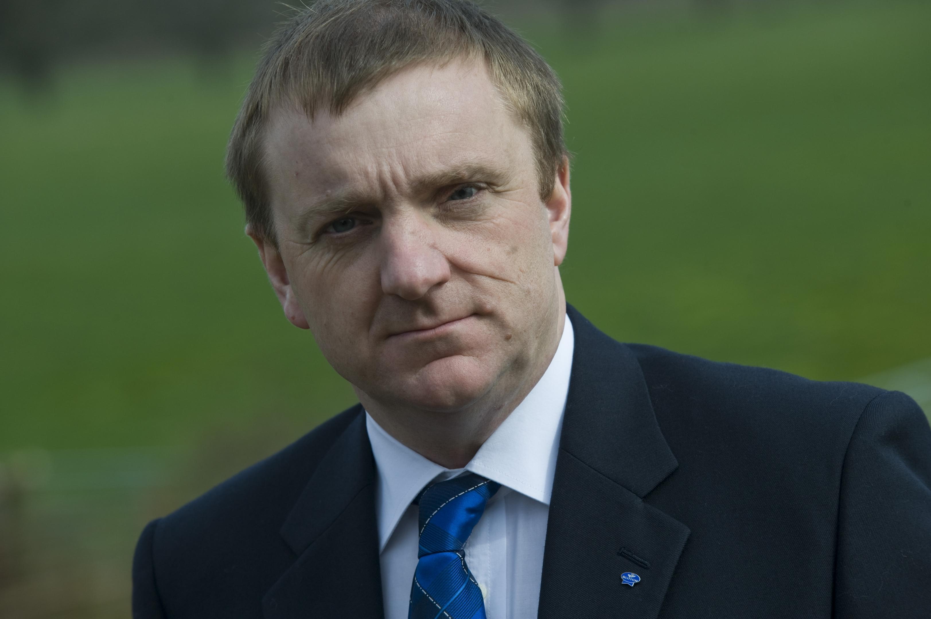 Jim McLaren
