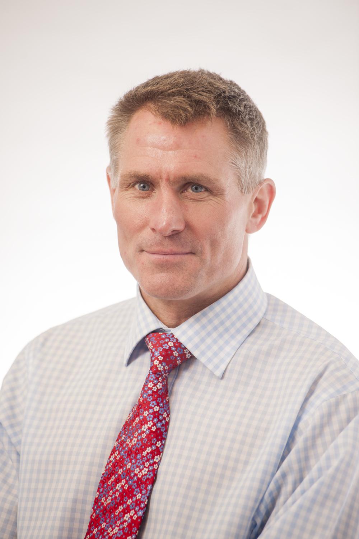 NFU Scotland's director of policy Jonnie Hall