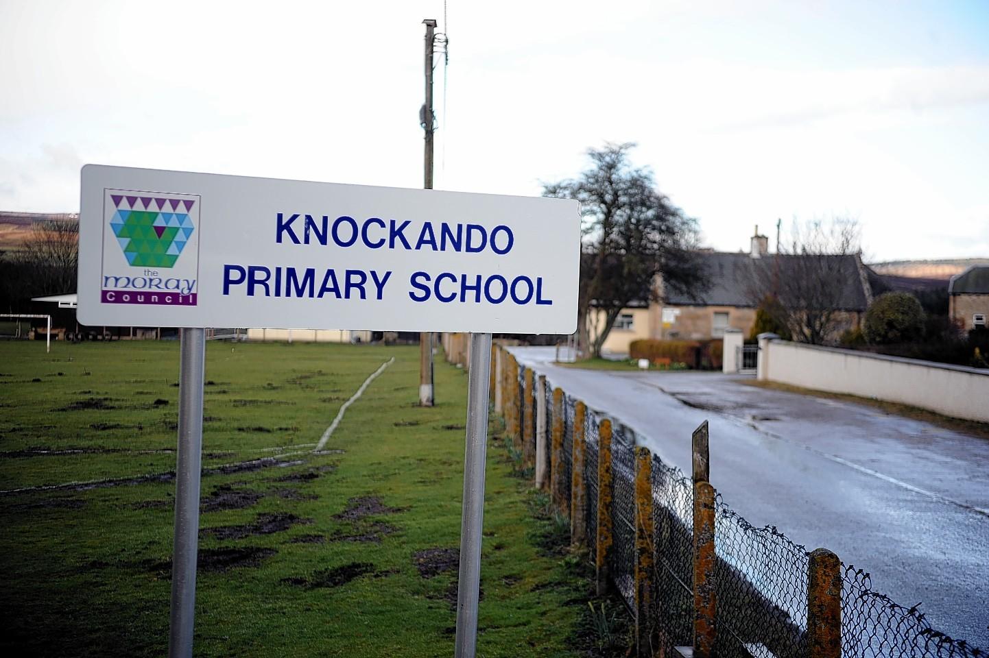 Knockando Primary School