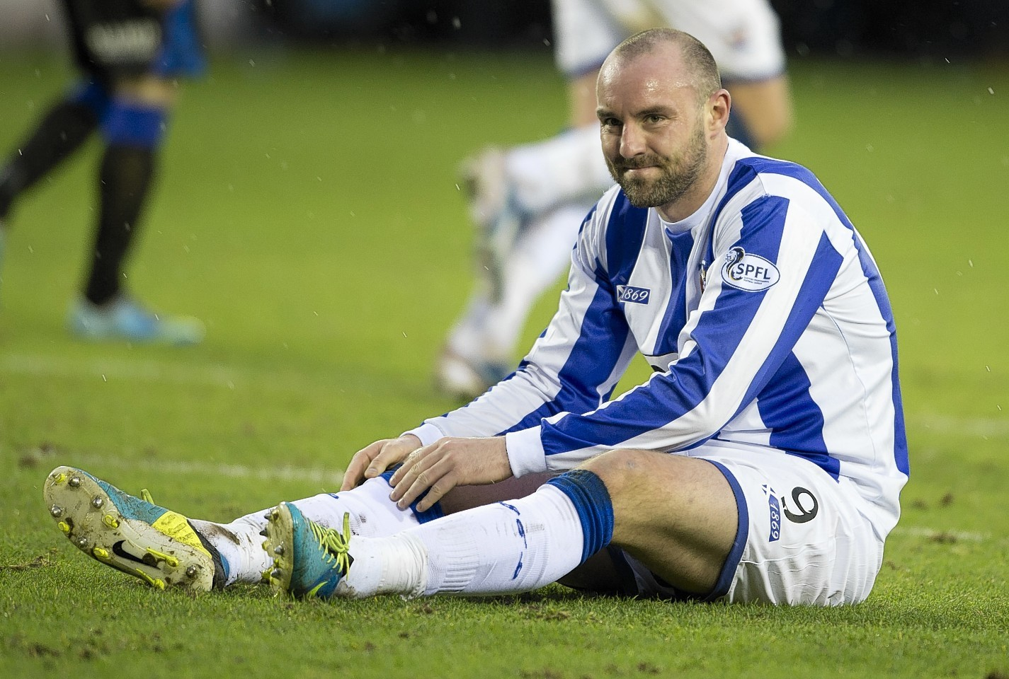 Kilmarnock forward Kris Boyd has received offers from Aberdeen and Dundee United
