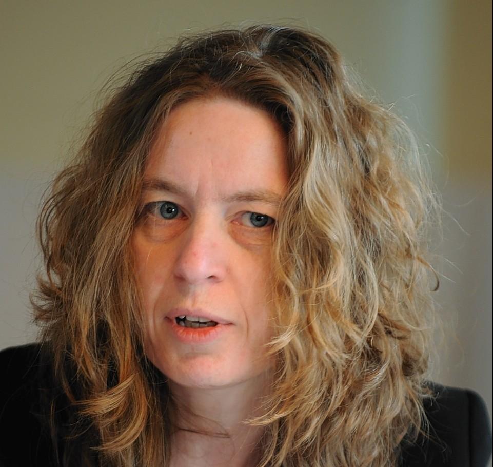 Margaret Bochel
