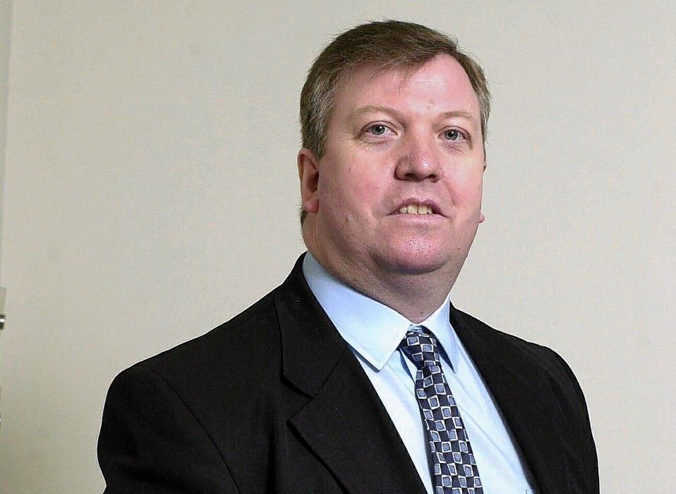 Scottish Parliament welfare reform committee convener Michael McMahon