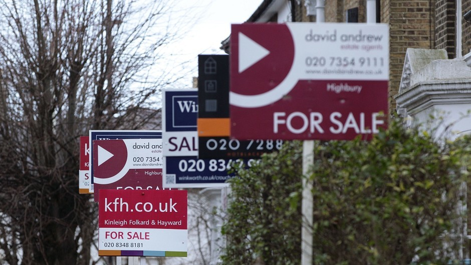 House prices in the Highlands and Moray are lower than the rest of Scotland