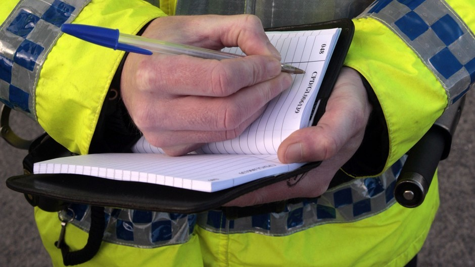 Police have issued an appeal for information following thefts from vessels at Wick Harbour