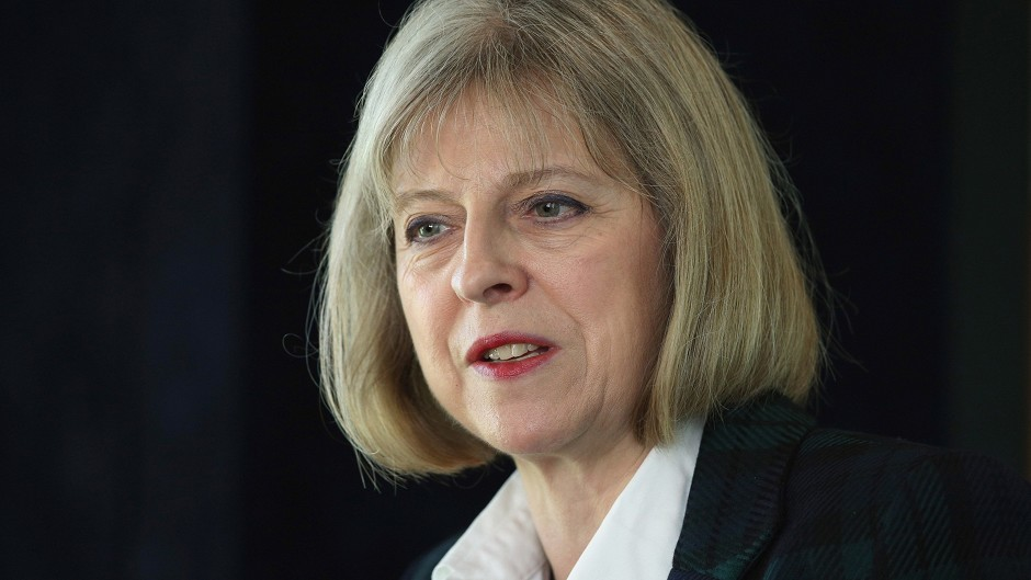 Home Secretary Theresa May is facing further questions about her involvement in the release of a letter from her to Michael Gove