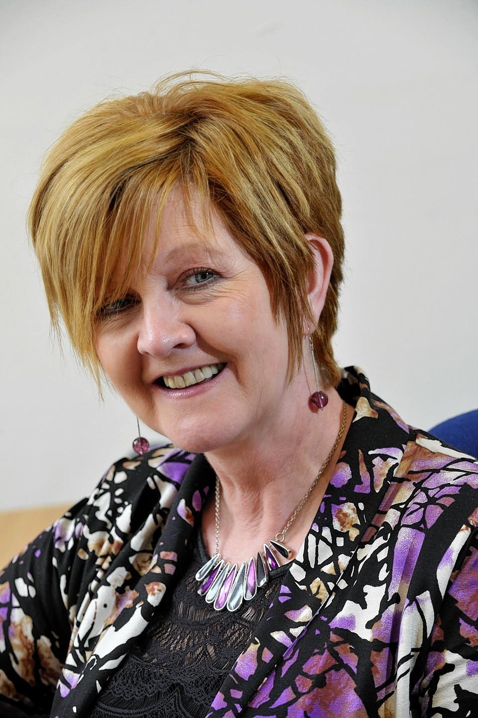 Gail McKeitch