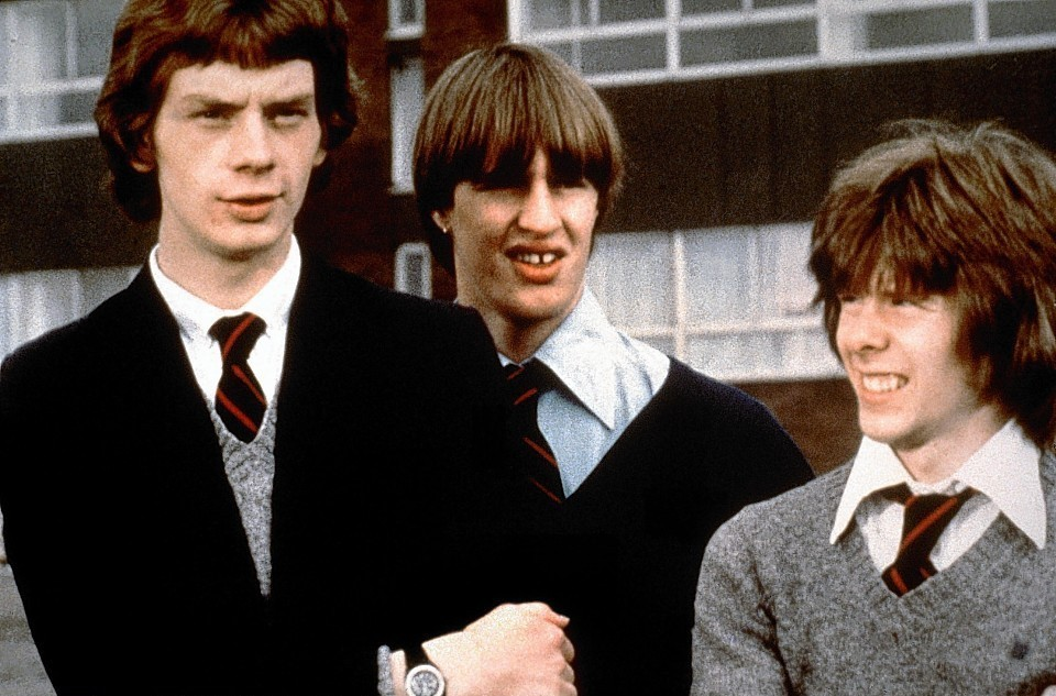Hit 1980s film Gregory's Girl