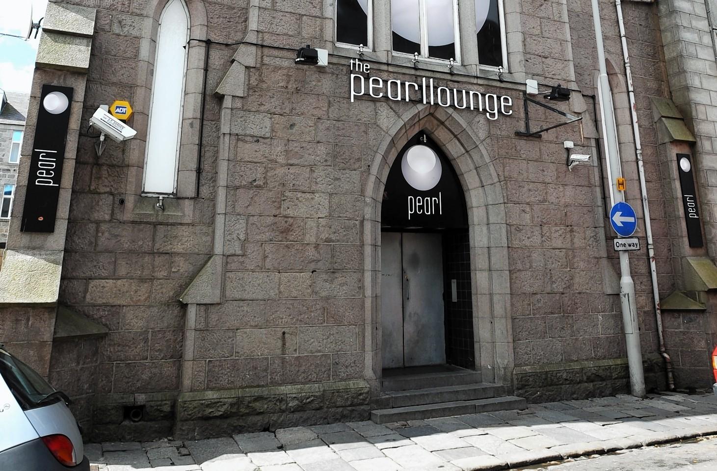 Nightclub drops plans for hot tub and bucking broncos