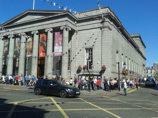 Aberdeen Music Hall