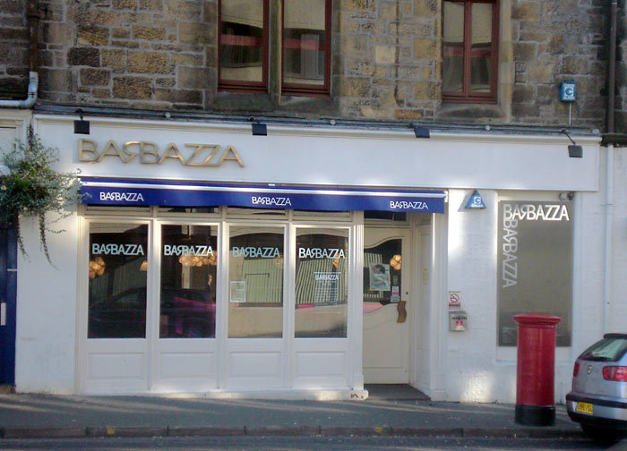 Barabazza Inverness