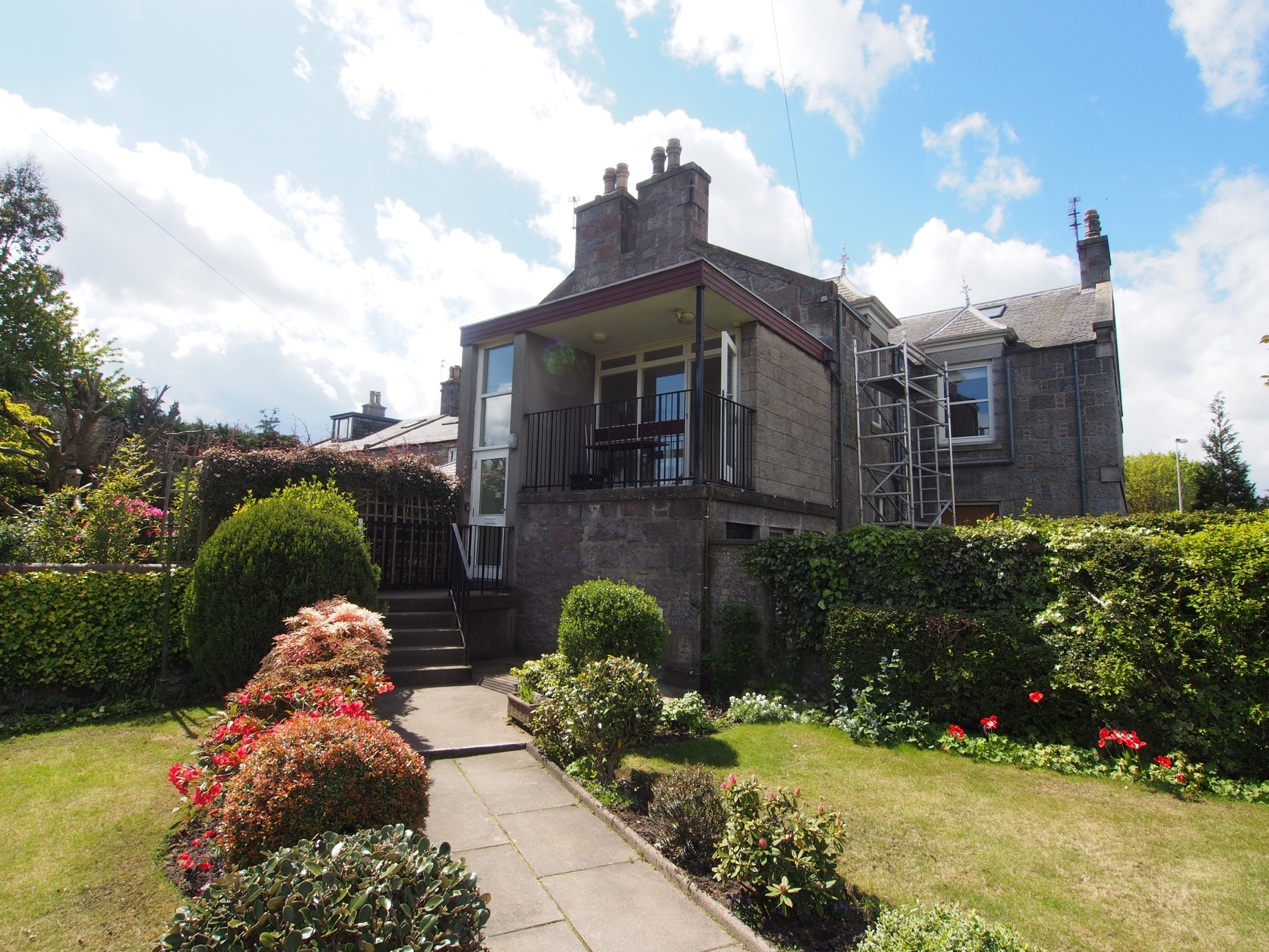 Find the perfect home in aberdeen press and journal for Find the perfect home