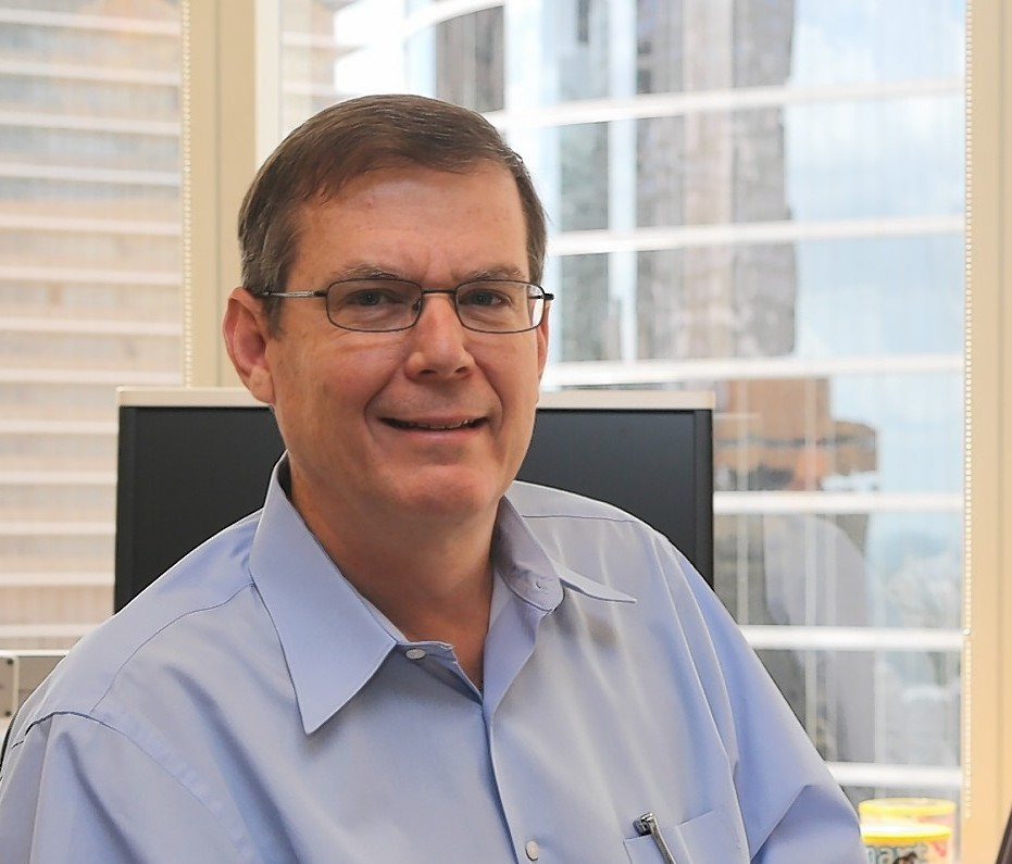 Chevron Upstream Europe boss Craig May