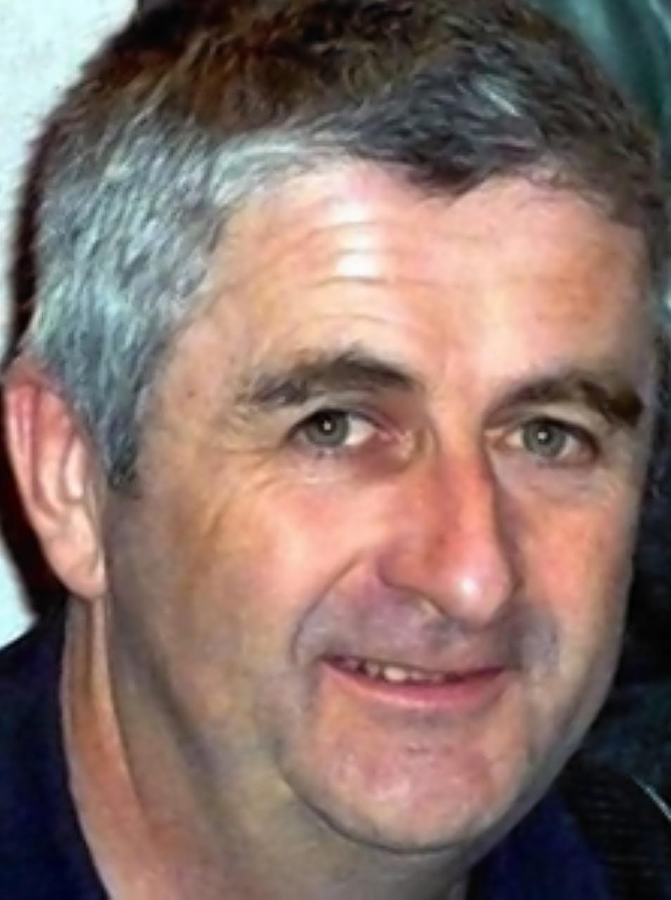 Menie farmer, David Leslie