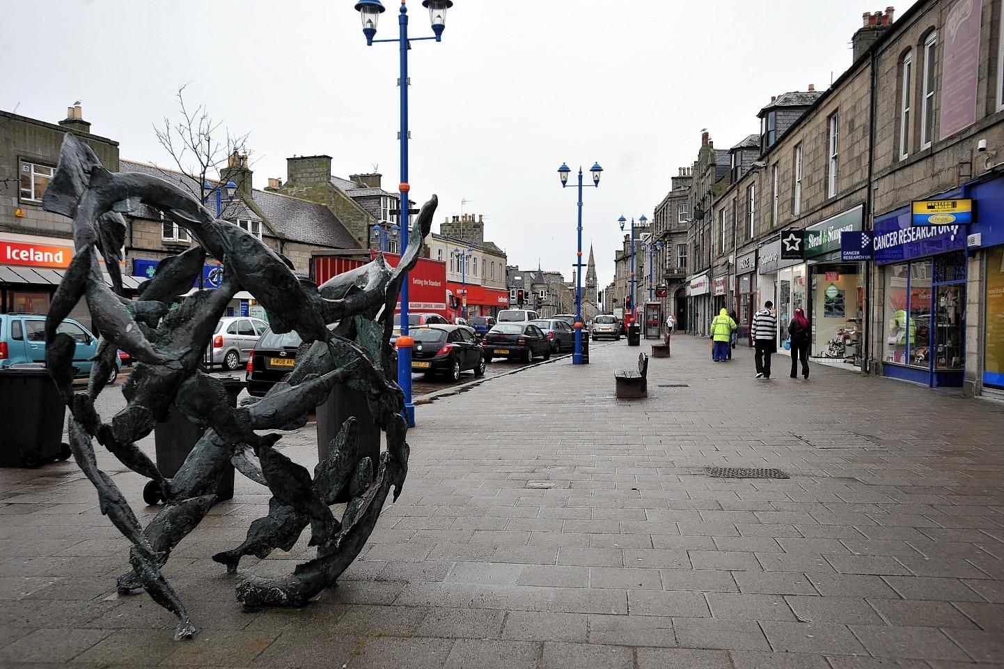 Jobs in Aberdeenshire - mendeley.com
