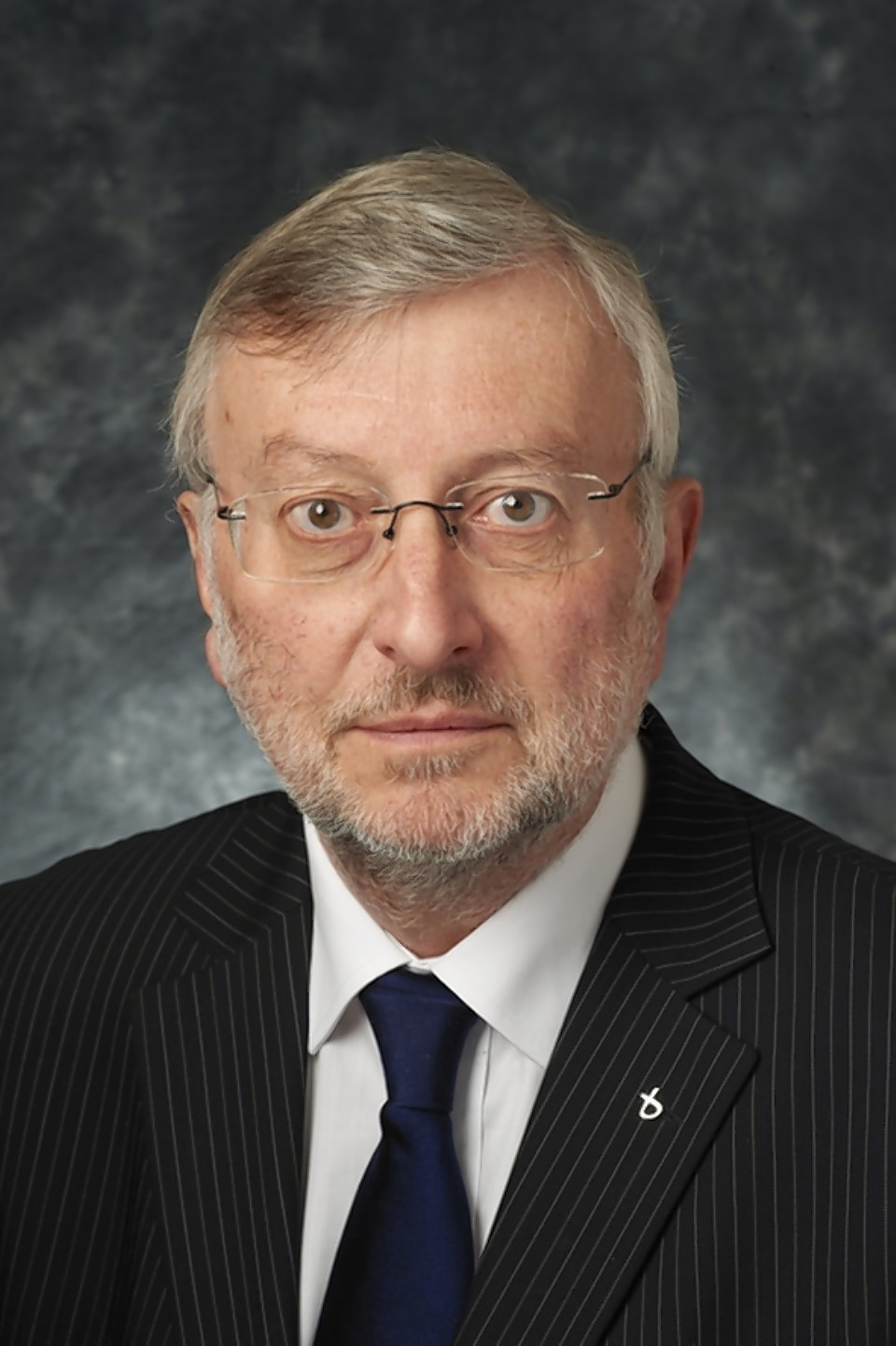 Councillor Graham Phillips.