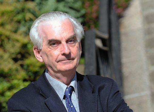 Hugh Pennington of Scotland Matters