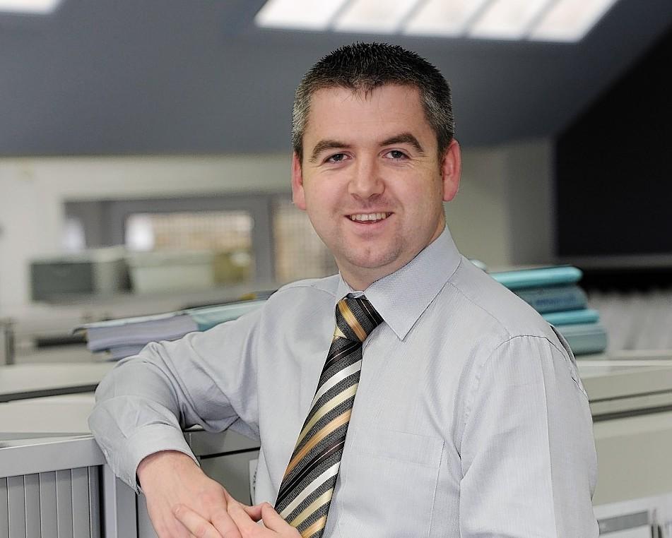 Kevin Mackenzie of Acumen Financial Planning