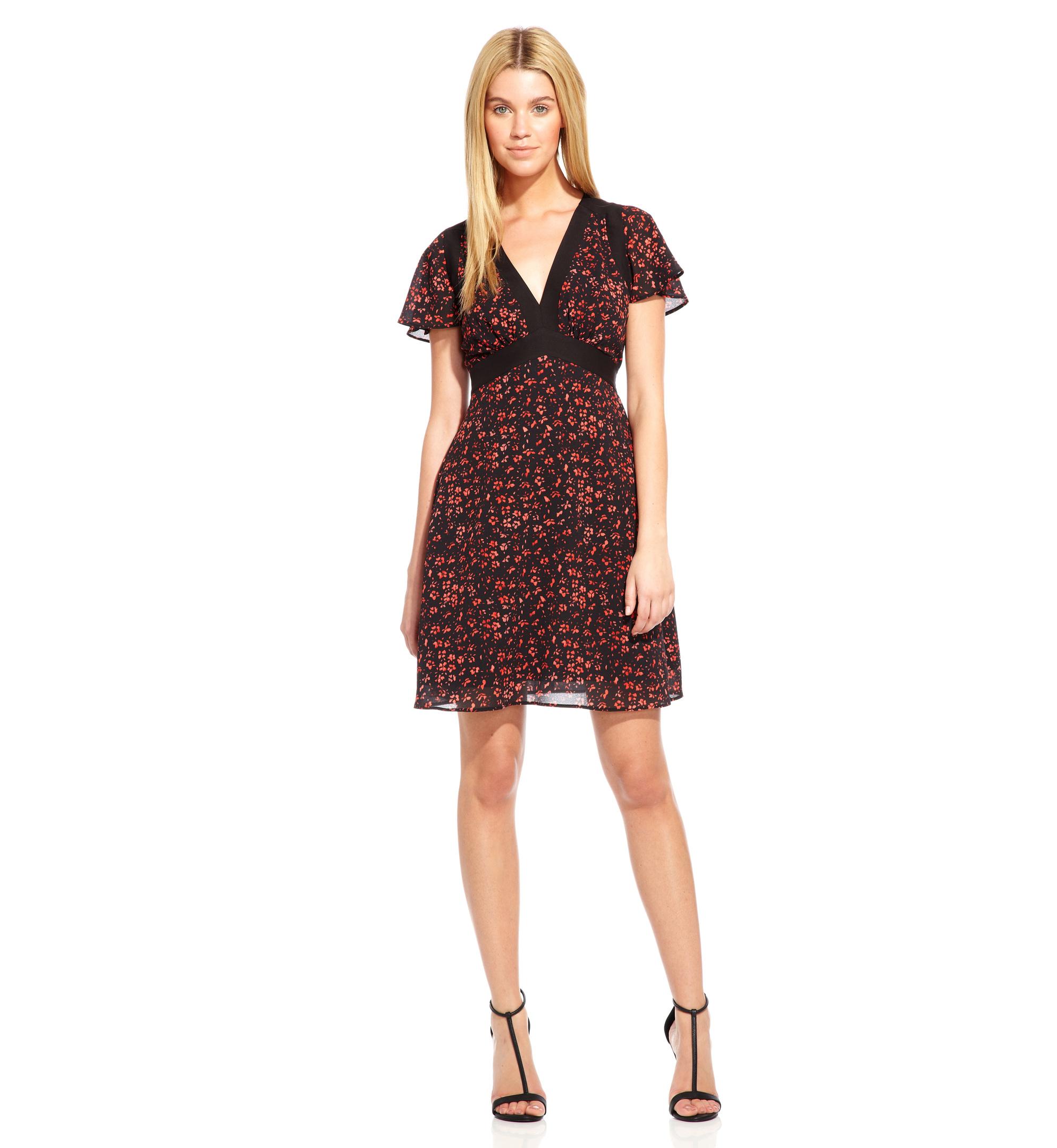 Ossie Clark London Brockwell Dress, £99