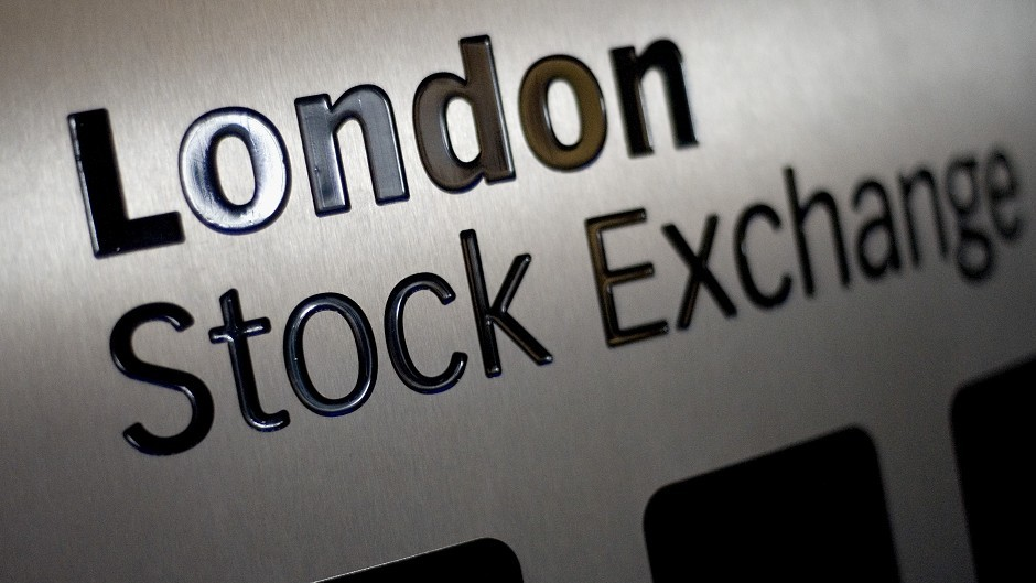 The FTSE 100 Index edged up just 0.8 points to 6866.1 in a quiet session before the weekend