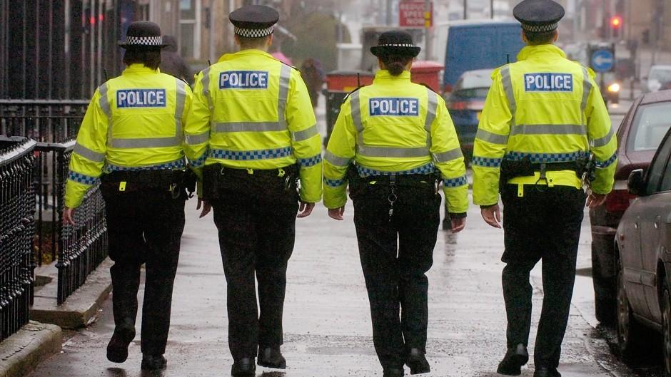 police corruption conclusion