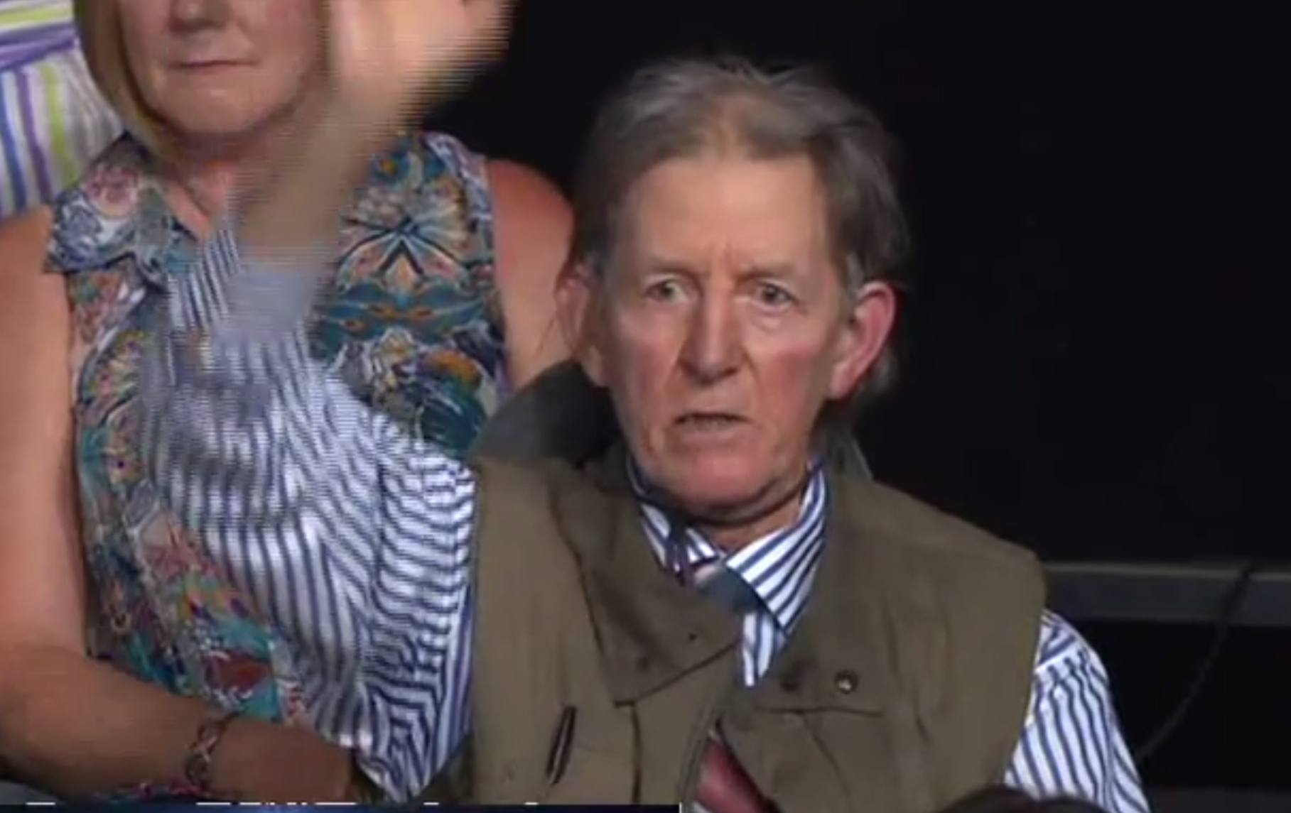 Question Time in Inverness