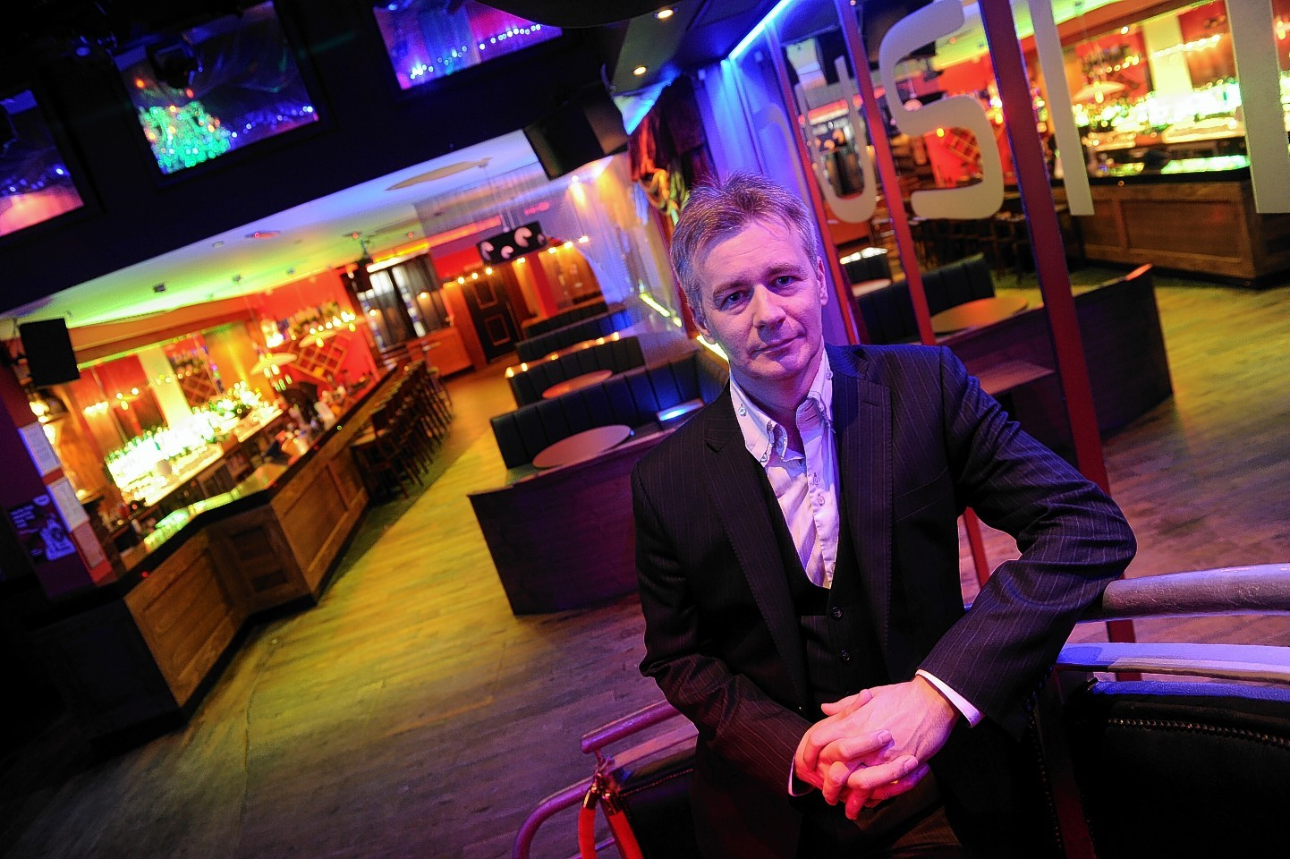 Call For Councils To Have Say Over Lap Dancing Clubs