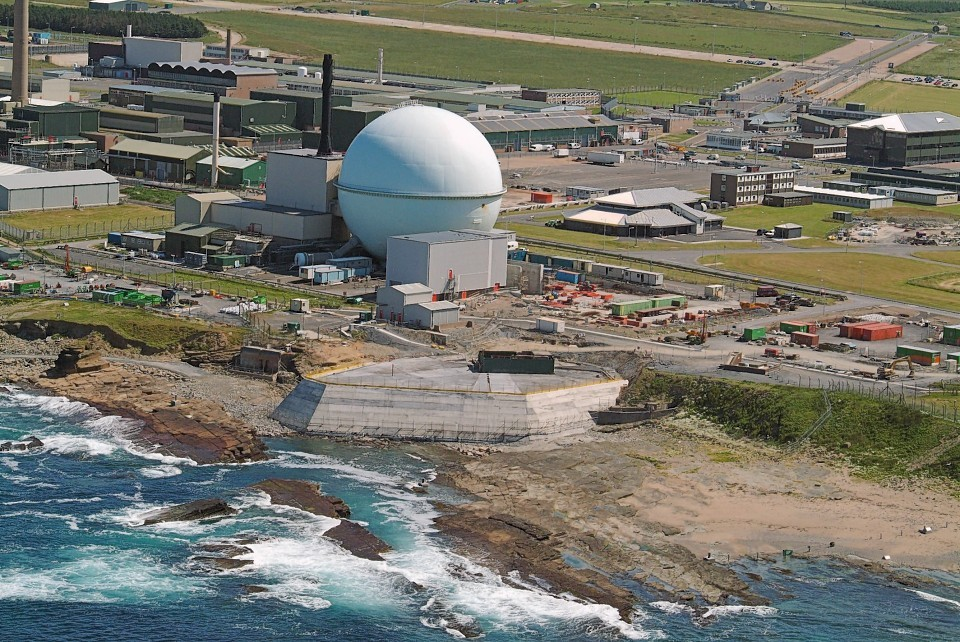 Fresh concern has been raised about the movement of radioactive material from Dounreay