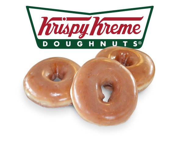 Krispy Kreme Store To Open In Aberdeen Press And Journal