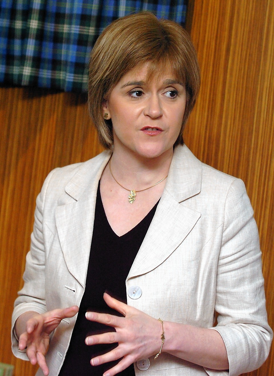 Deputy first minister claims independence will help create hundreds of rural jobs.