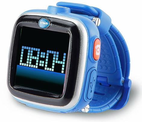 Gadget watch