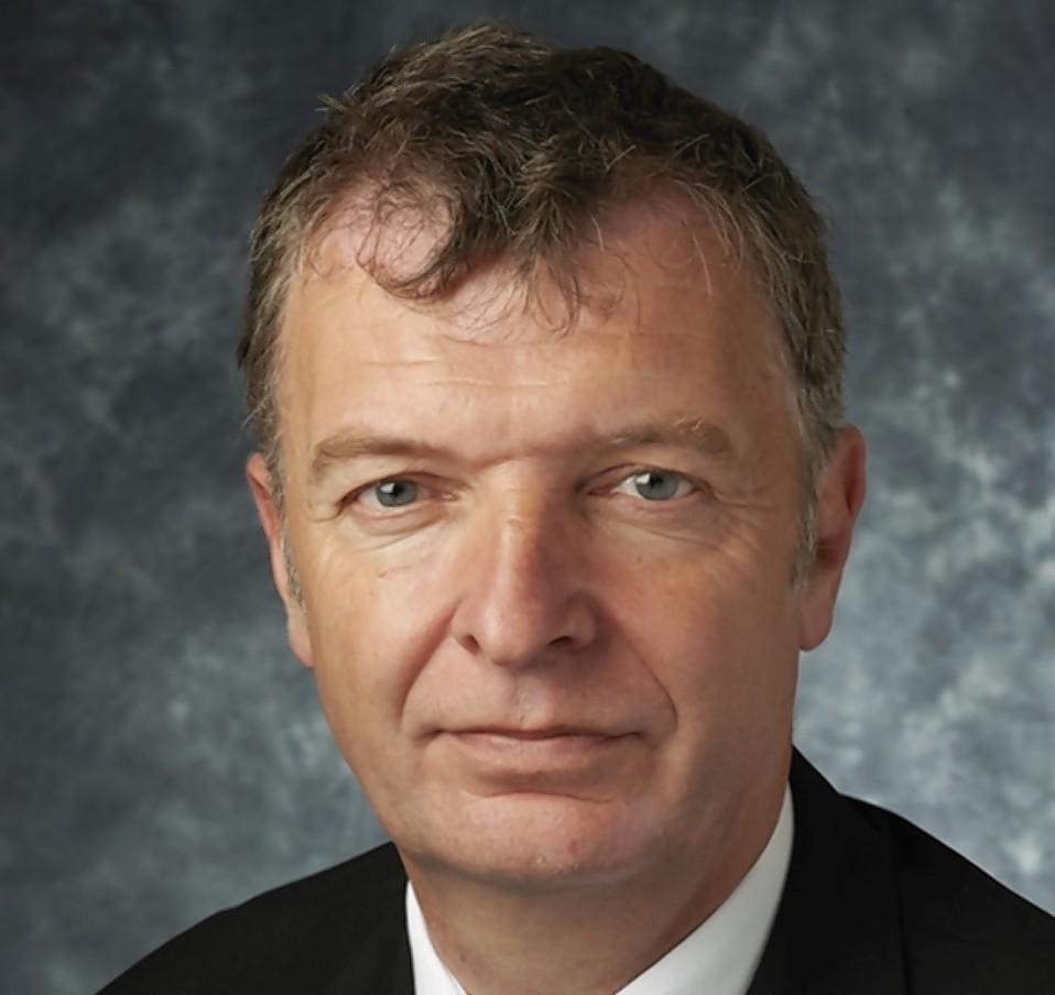 People Committee chairman Alasdair Christie.
