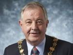 Inverness provost Alex Graham